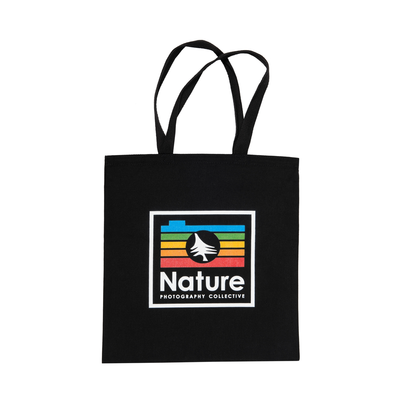 #52Weeksofnature Week 1 Tote
