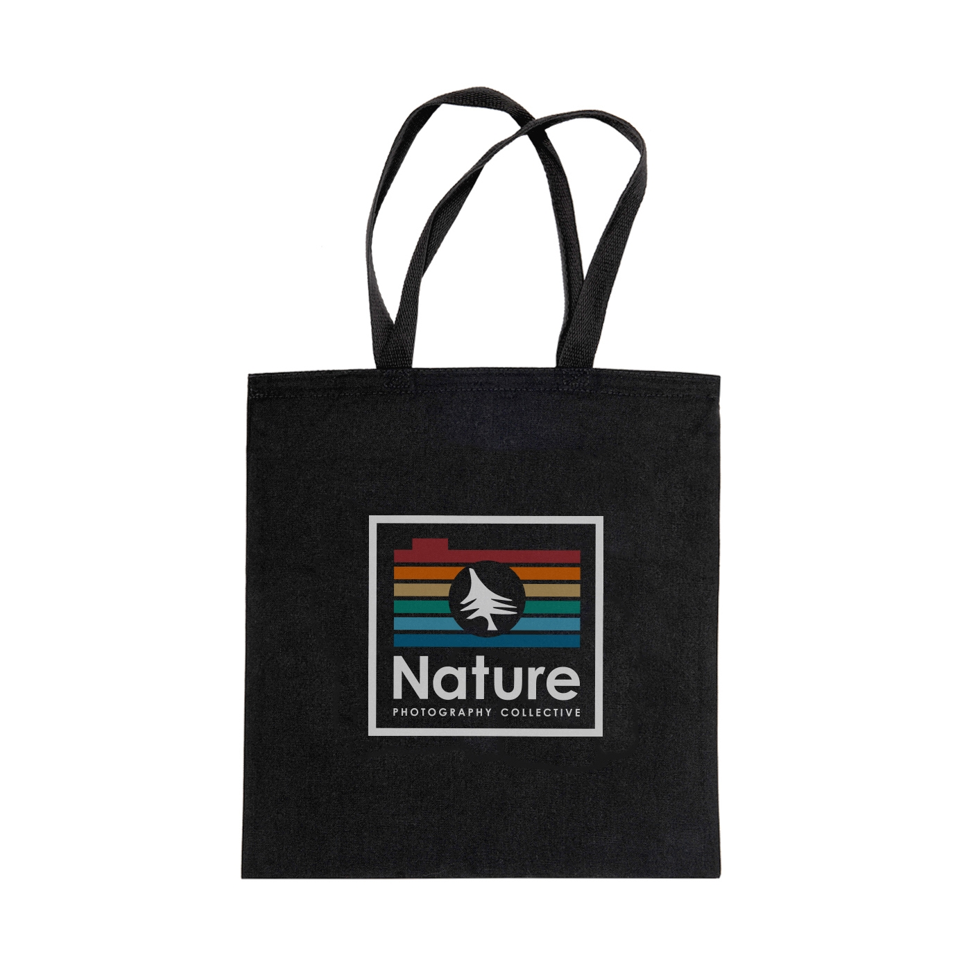 #52Weeksofnature Week 11 Tote
