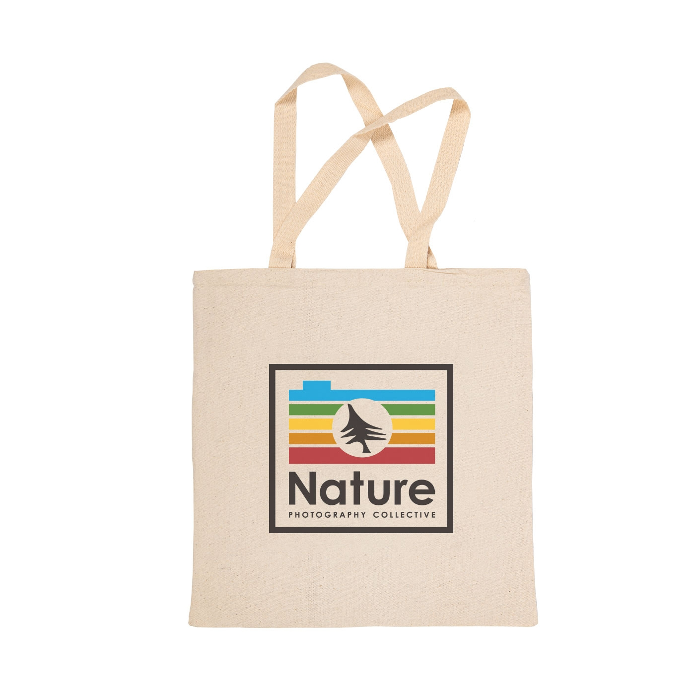 #52Weeksofnature Week 4 Tote