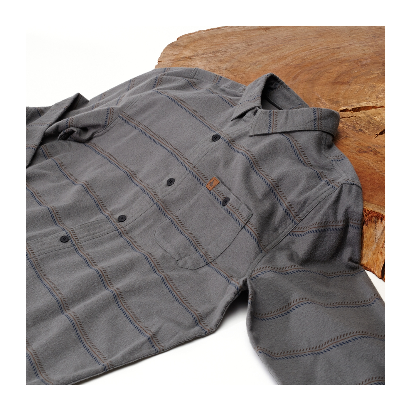 Arroyo Flannel