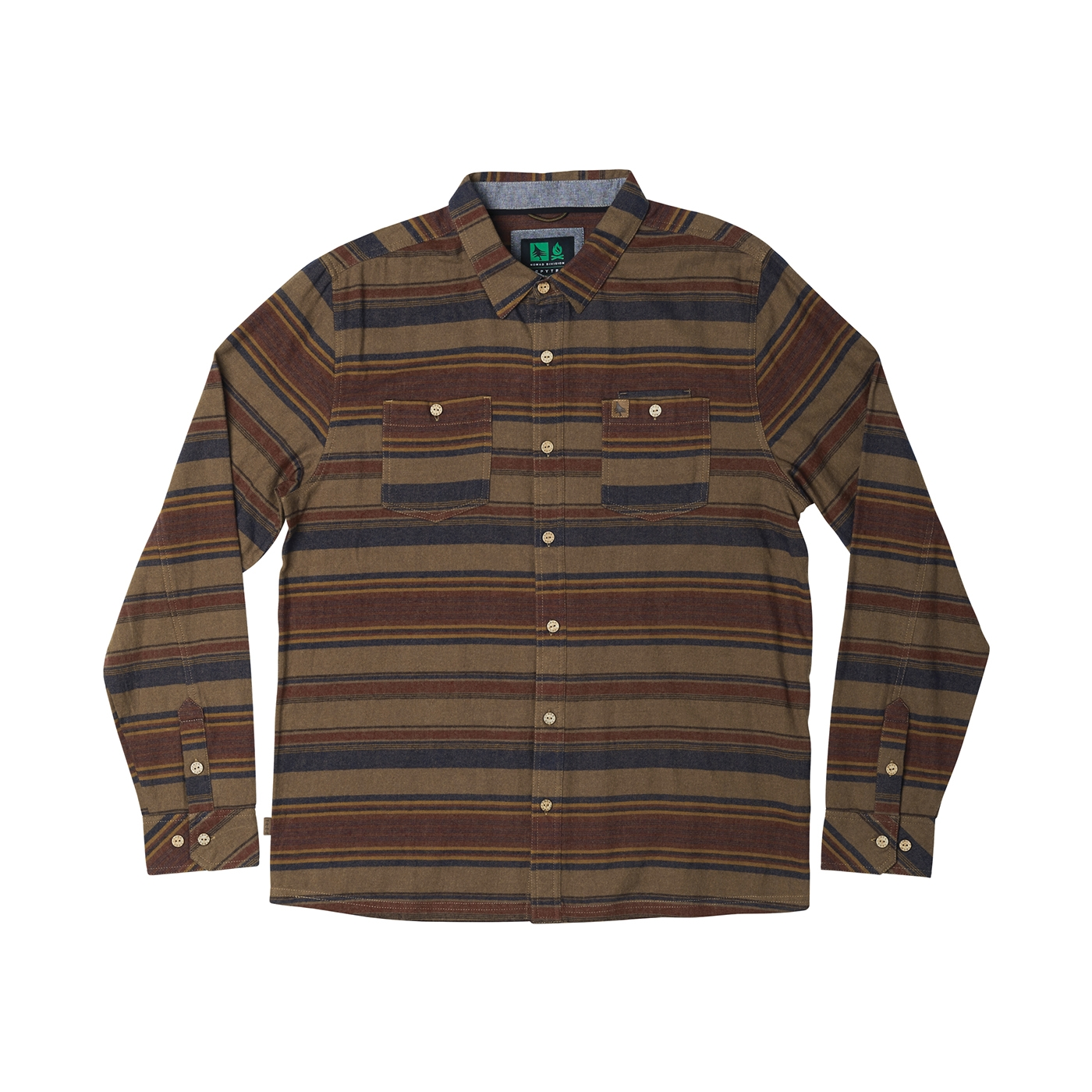 Ashbury Flannel