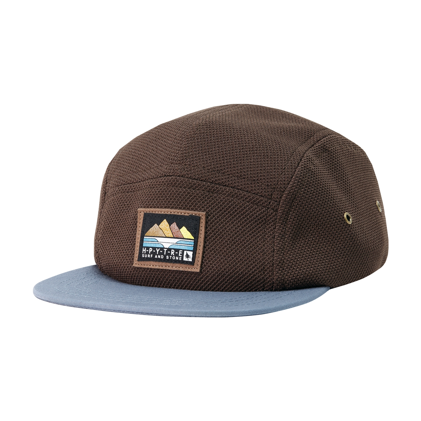 002552db65d Barstow Hat Brown   HippyTree