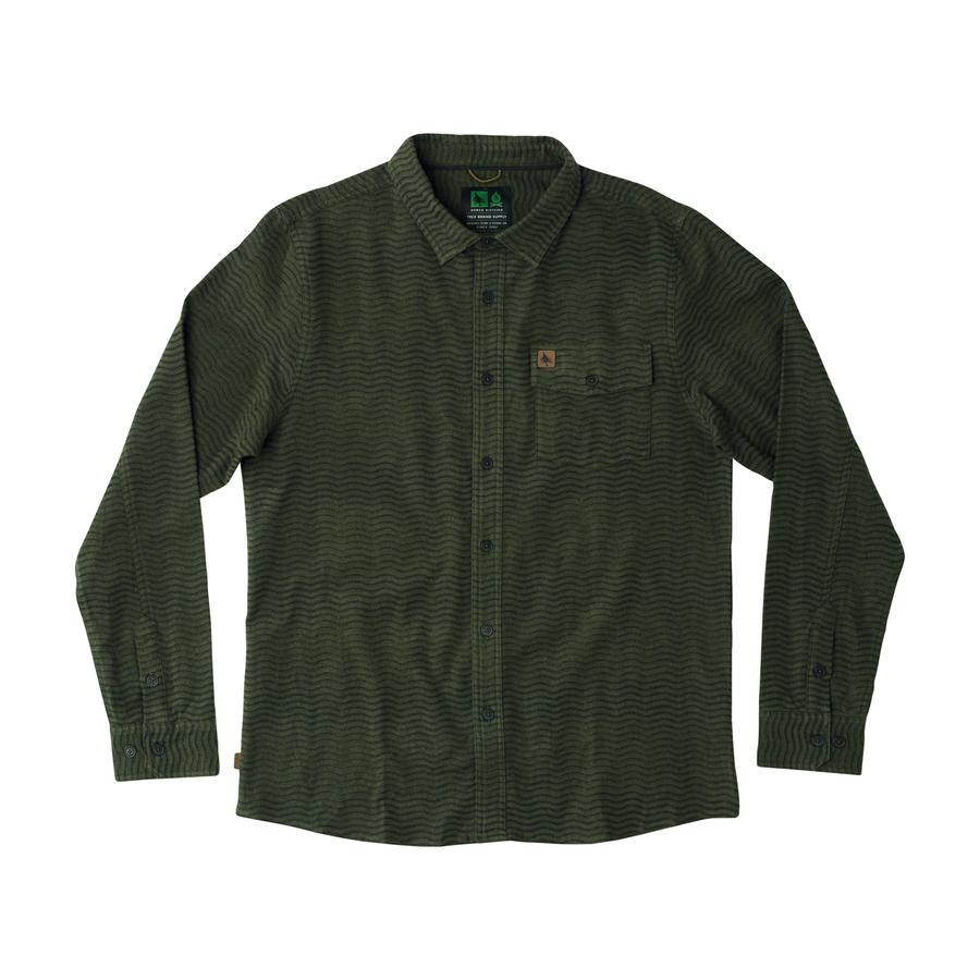 Cabrillo Flannel