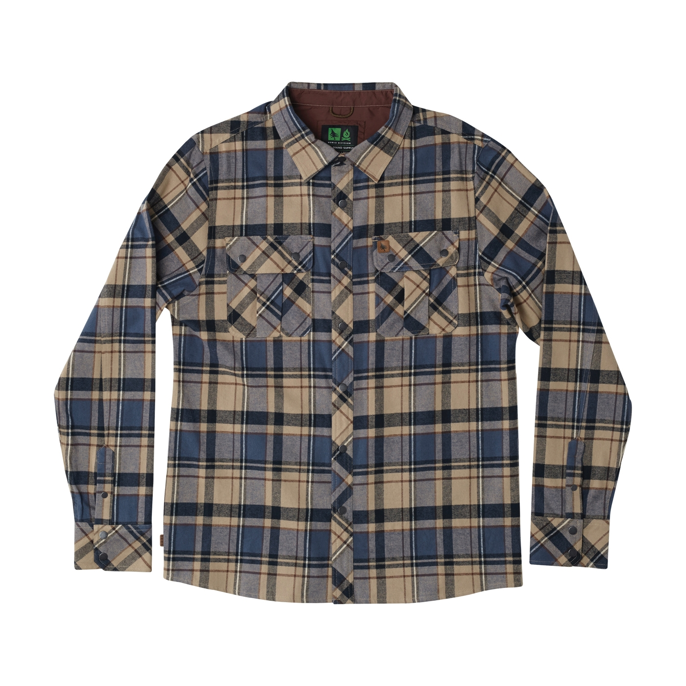 Canyon Flannel
