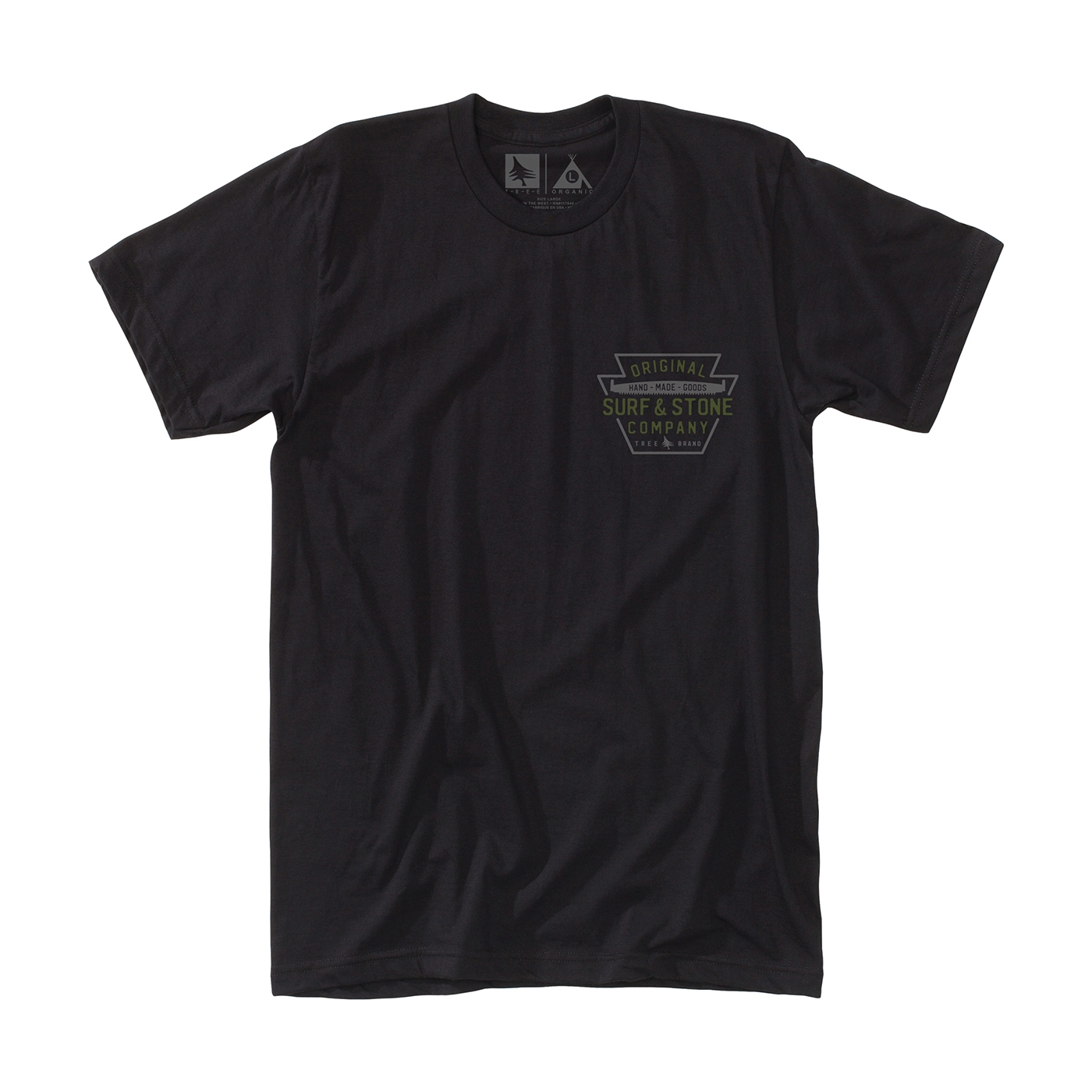 Carpenter Tee