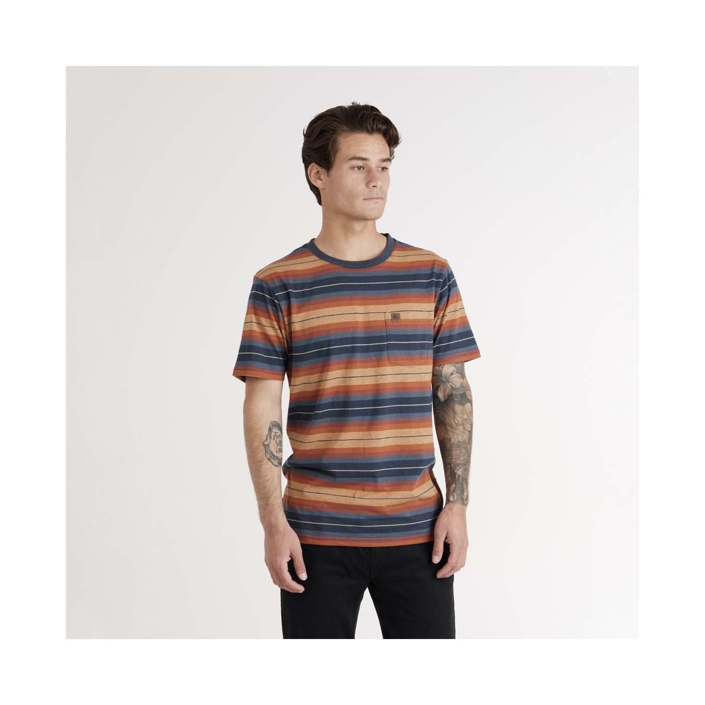 Cold Creek Knit Tee