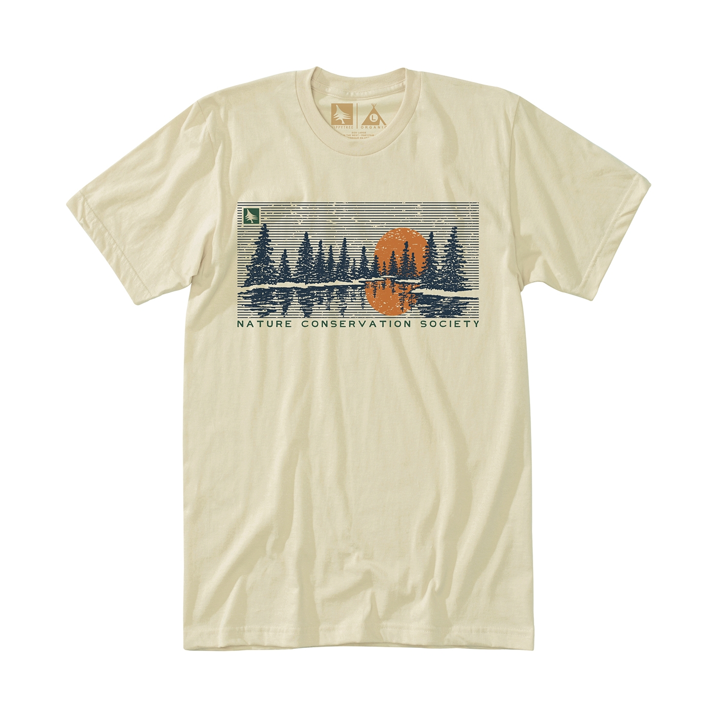 Conservation Tee