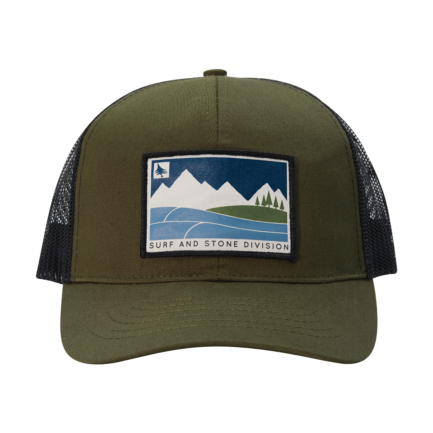 Division Hat