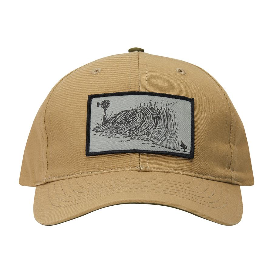 Downwind Hat