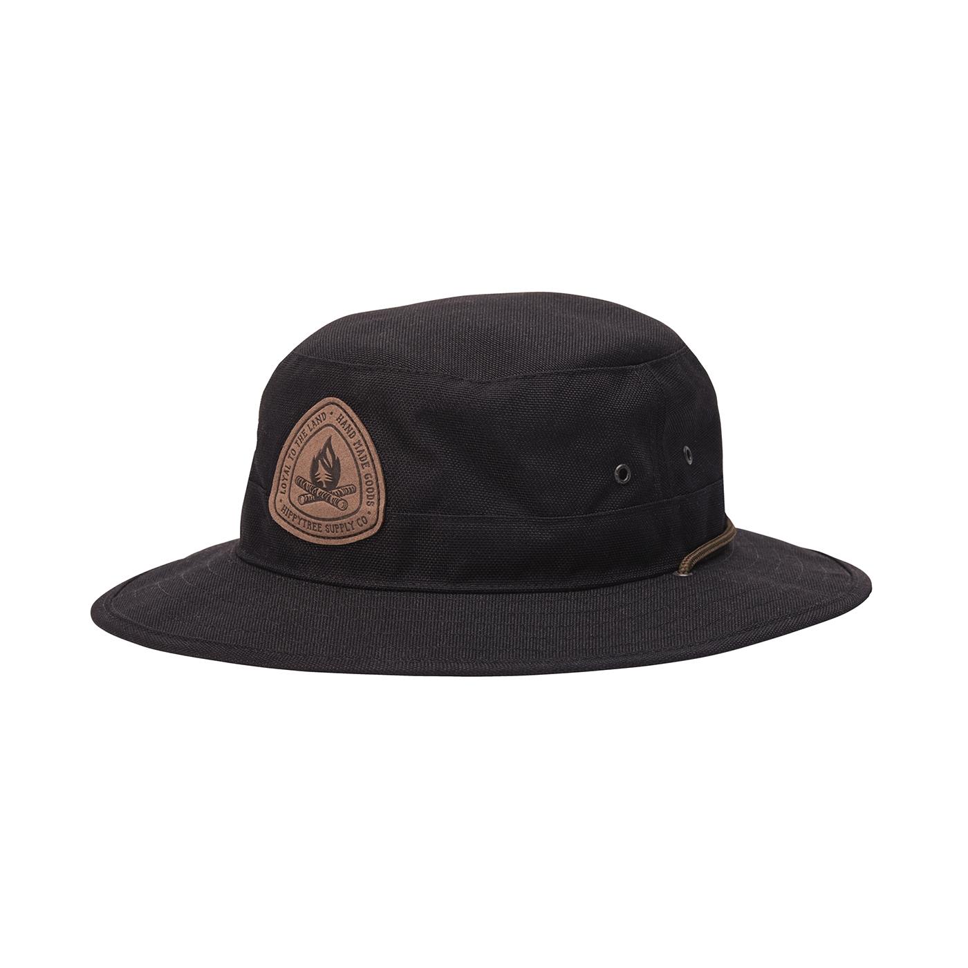 64fa9457a6c2c Ember Hat Black   HippyTree
