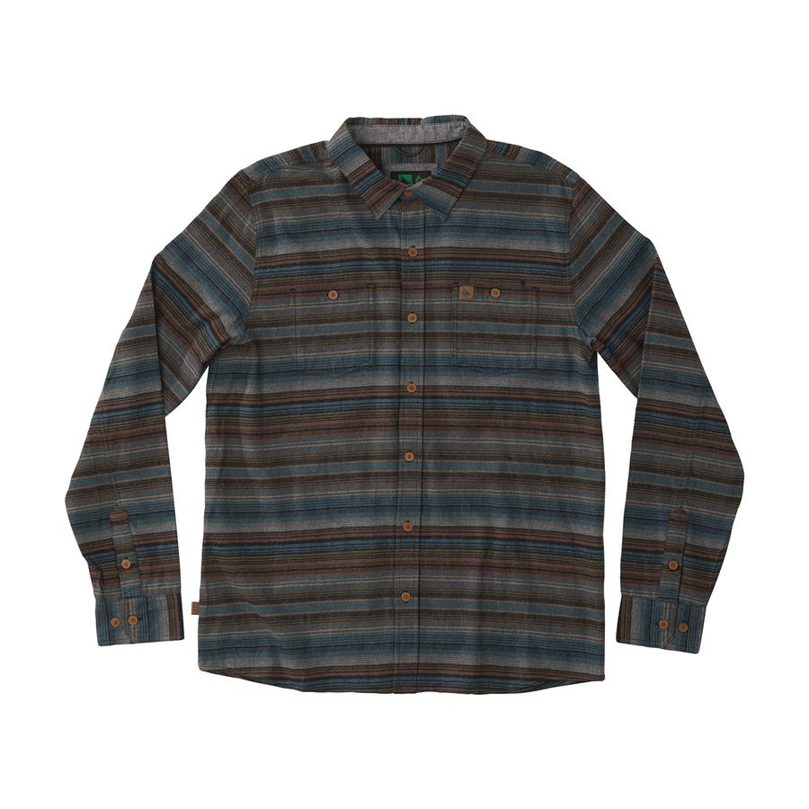 Escondido Flannel