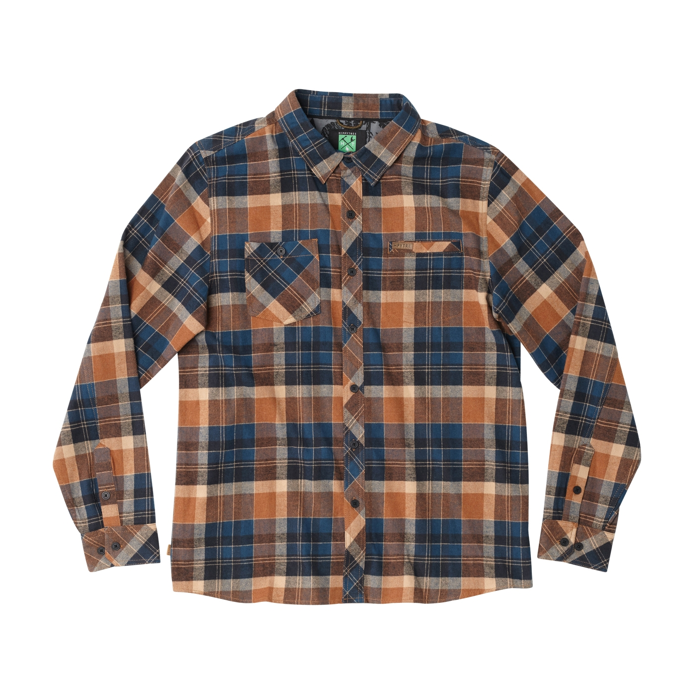 Harbor Flannel