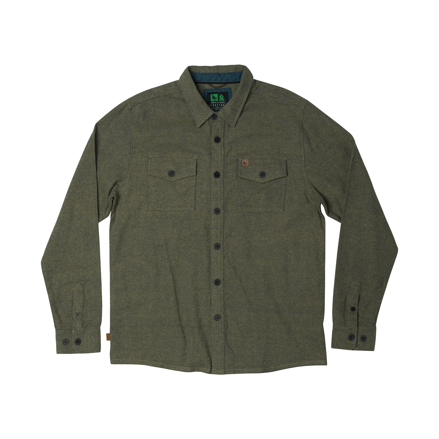 Longview Flannel