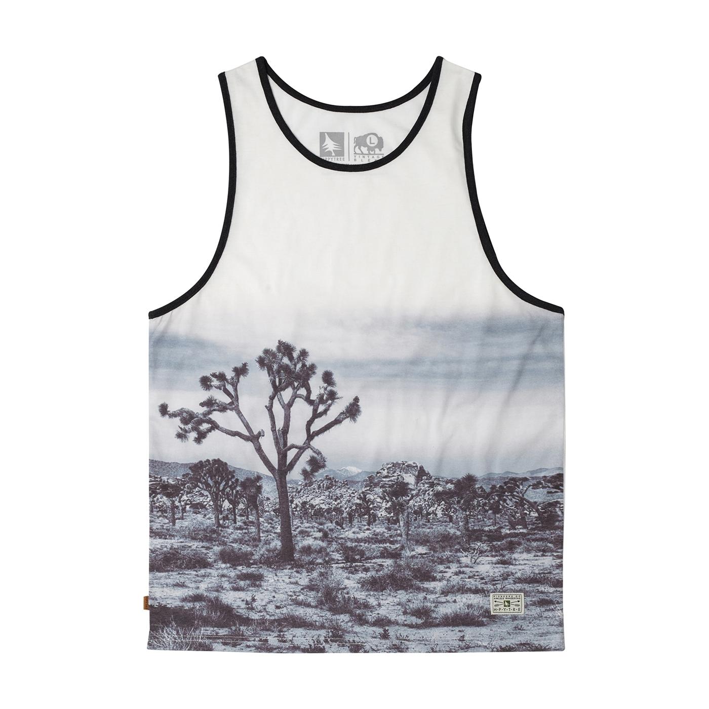 15a4ee5dd16 Mojave Tank White   HippyTree