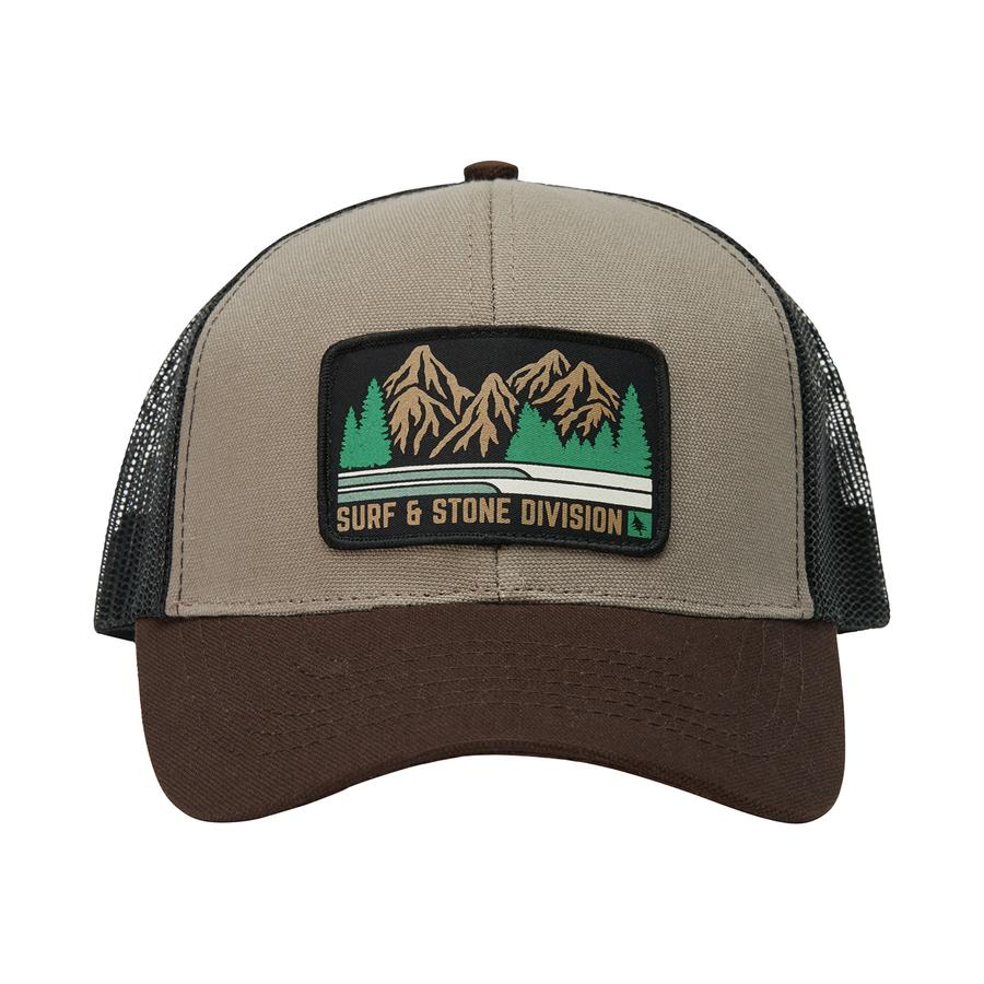 Mountainside Hat