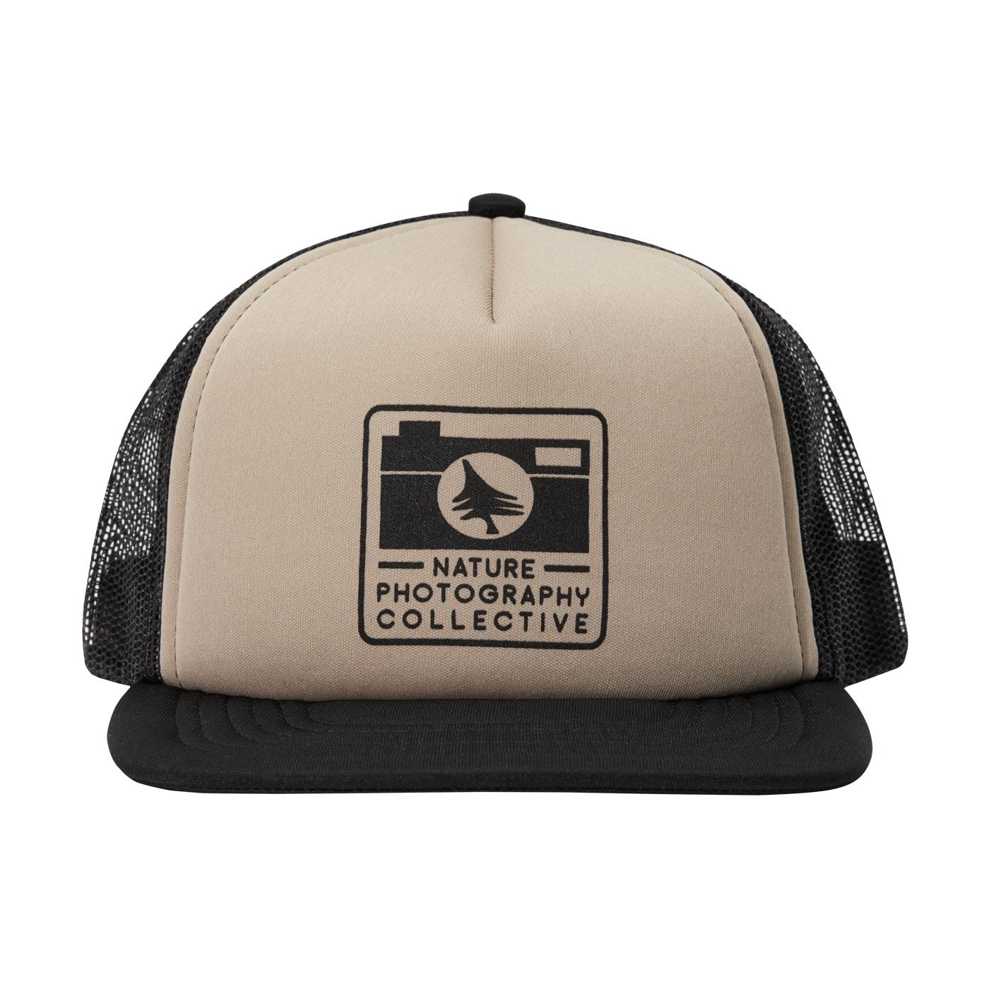 Npc Trucker Hat Tan   HippyTree a6302854cac