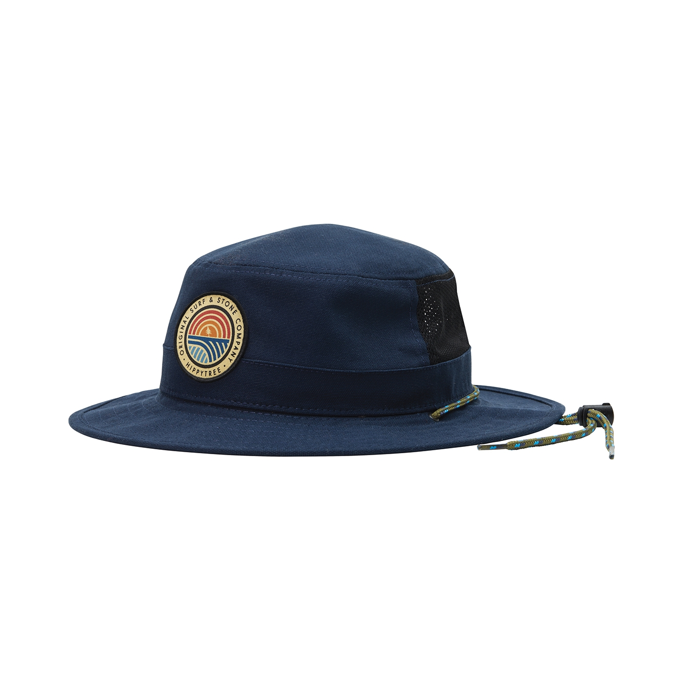 1fa8c3e784c77 Oxnard Hat Navy   HippyTree