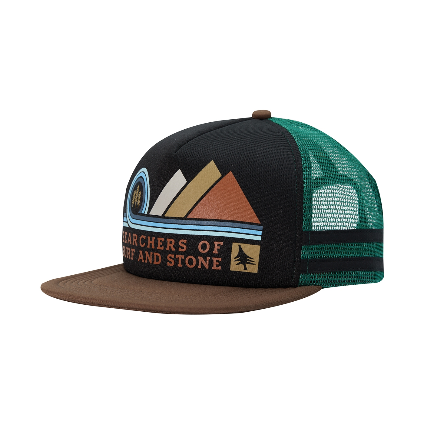 Pinnacle Hat