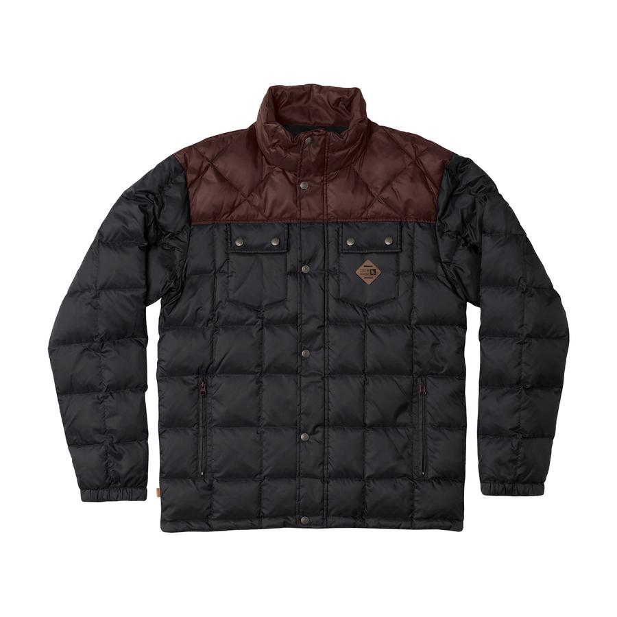 Redding Jacket