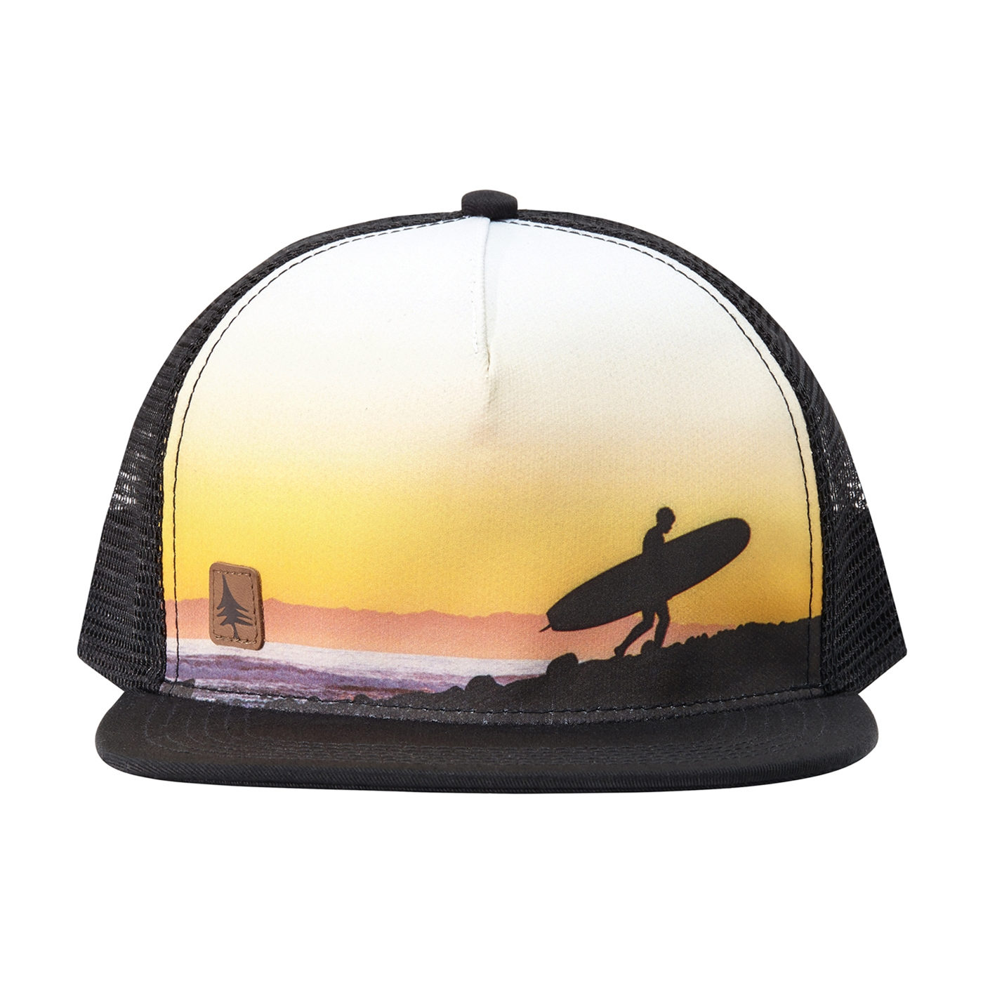 Rincon Hat Black   HippyTree 211f21f128d5