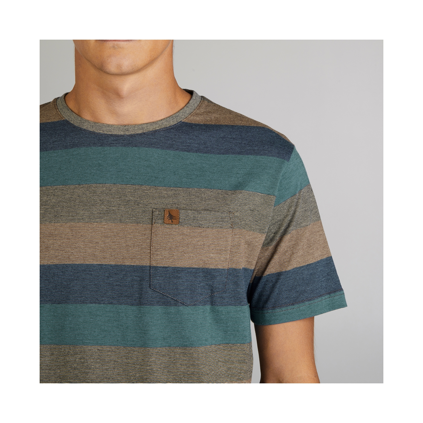 Riverton Knit Tee