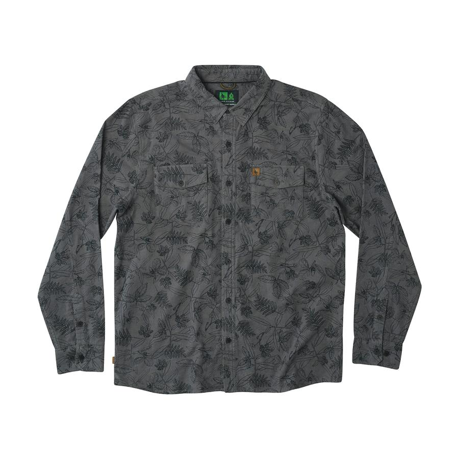 Seed Flannel