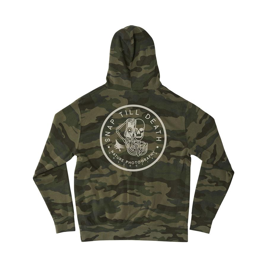 Shooter Hoody