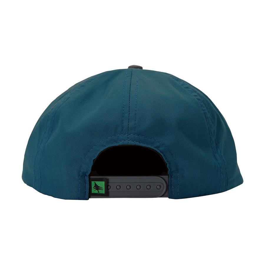 5ac1dd75323 Shorewood Hat Blue   HippyTree