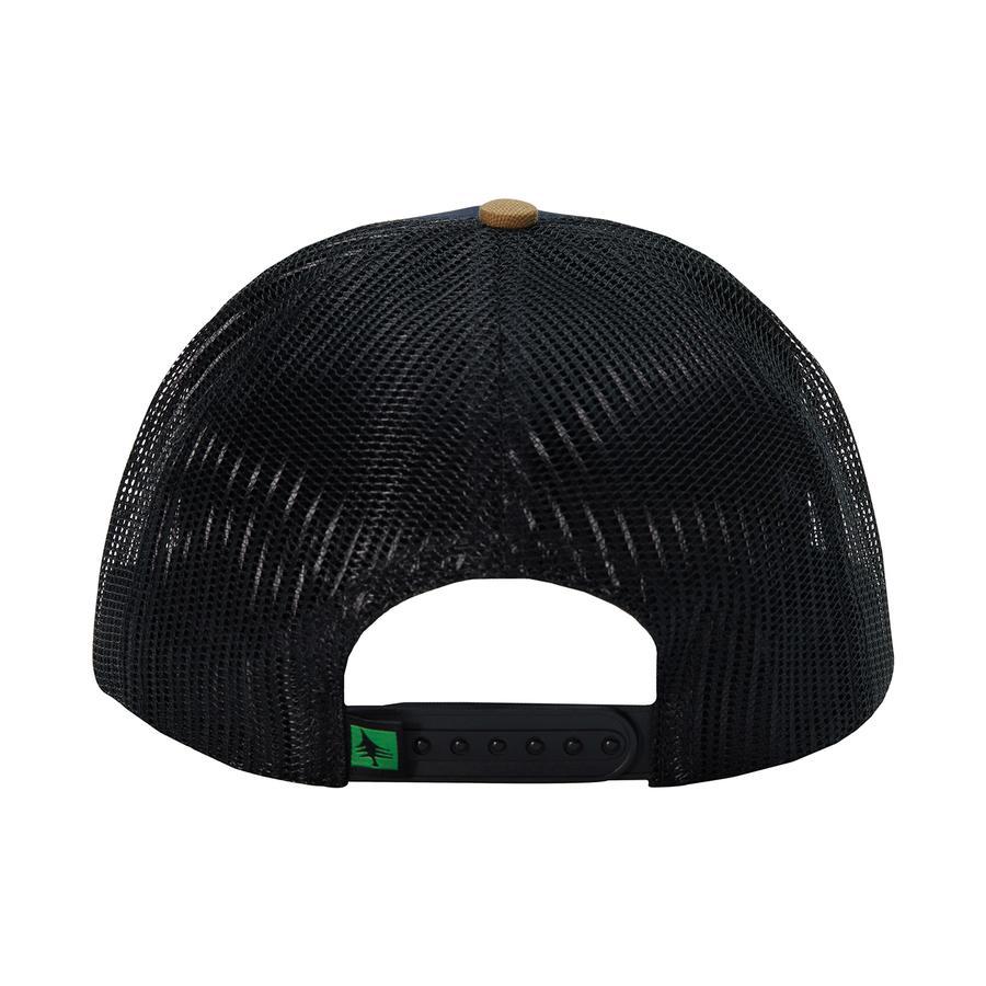05e8b2f5c4e Trailhead Hat Rust   HippyTree