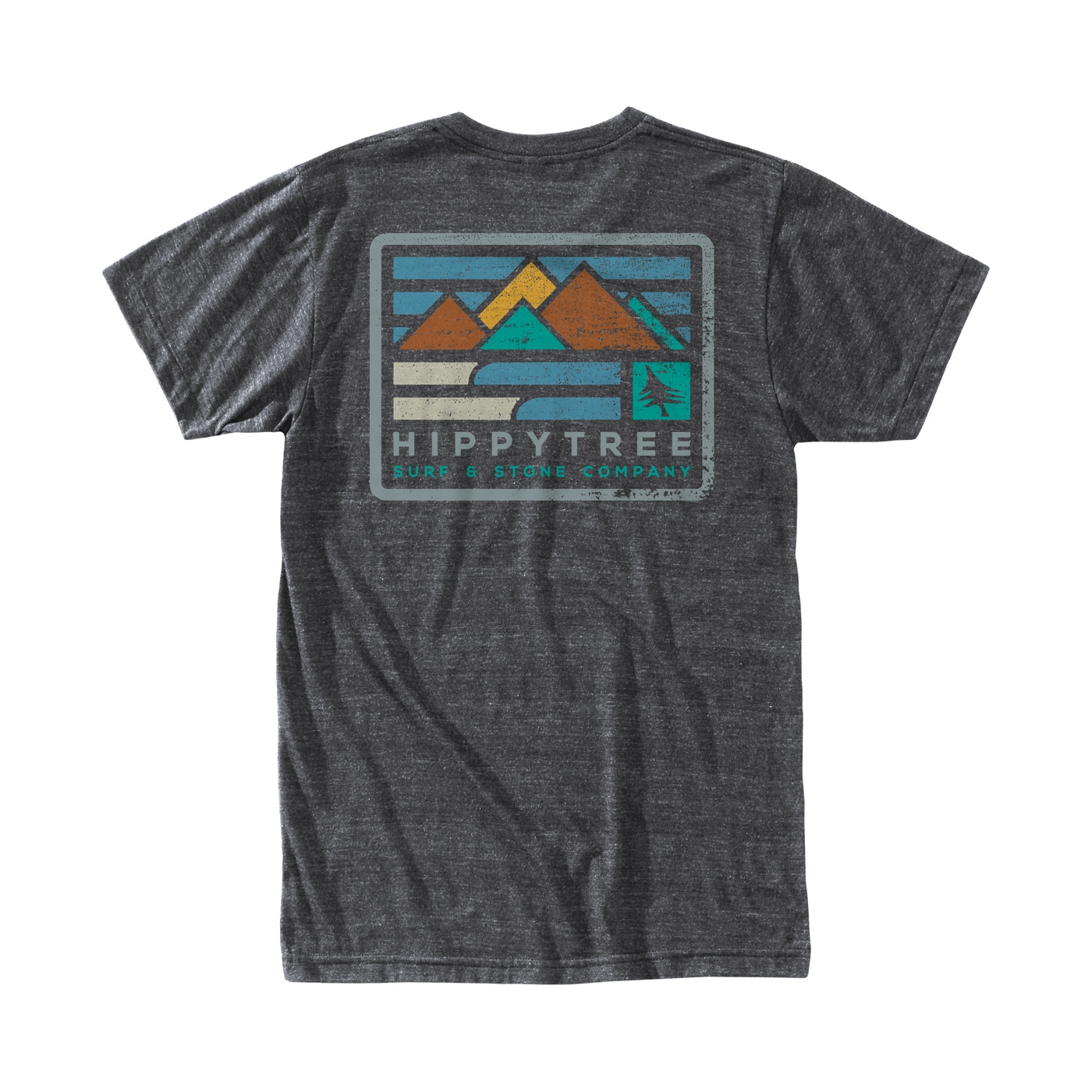 Vancouver Tee