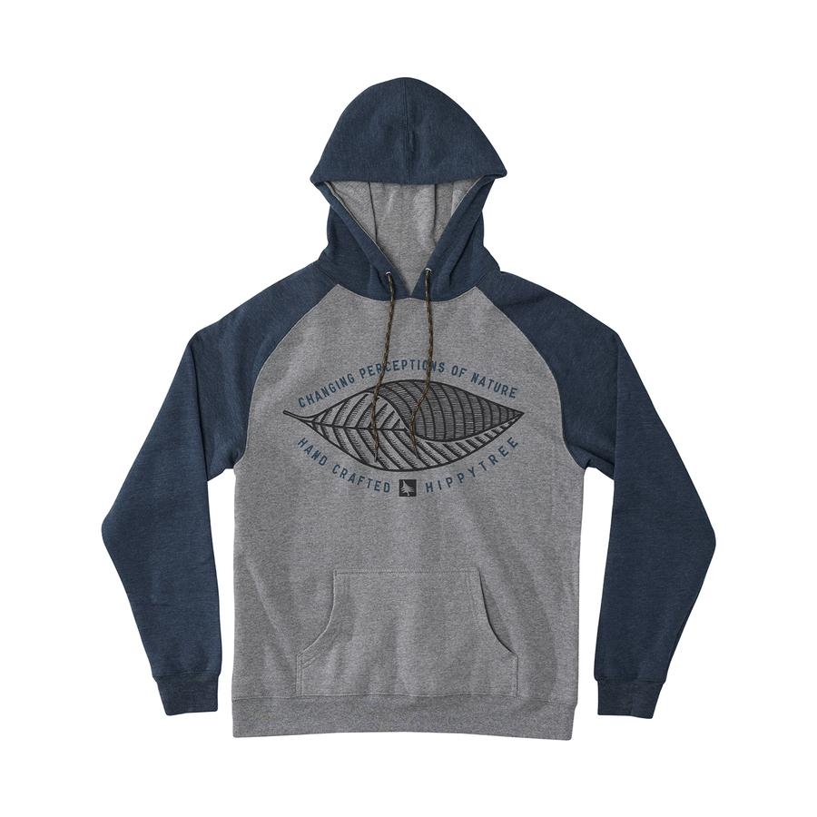 Wave Palm Hoody