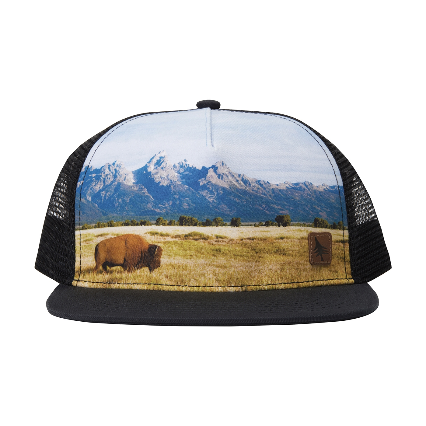 Wyoming Hat