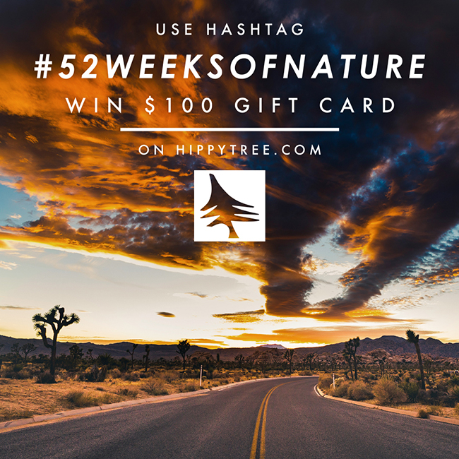 52weeksofnature